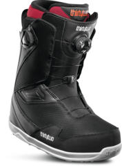 View the Thirty Two TM-2 Double Boa - Black from the Mens Snowboard Boots clothing range online today from Boarderline