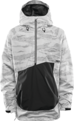View the Thirty Two TM Anorak - White/Camo from the Mens Snow Jackets clothing range online today from Boarderline