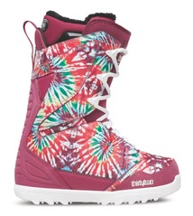 View the Thirty Two Womens Lashed - Tie Dye from the Womens Snowboard Boots clothing range online today from Boarderline