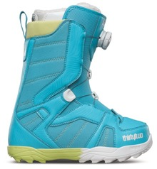 View the Thirty Two Womens STW Boa - Blue from the Womens Snowboard Boots clothing range online today from Boarderline
