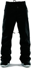 View the Thirty Two Wooderson Pant - Black from the Mens Snow Pants clothing range online today from Boarderline