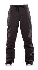 View the Thirty Two Wooderson Pant - Stain Black from the Mens Snowboard Pants clothing range online today from Boarderline