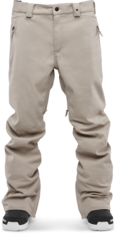 View the Thirty Two Wooderson Pant - Stone from the Mens Snowboard Pants clothing range online today from Boarderline