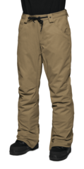 View the Thirty Two Wooderson Pant - Tobacco from the Mens Snowboard Pants clothing range online today from Boarderline