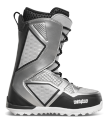 View the Thirty Two Ultralight Snowboard Boot - Silver from the Mens Snowboard Boots clothing range online today from Boarderline