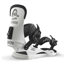 View the Union Contact Bindings 2017 - Scott Stevens from the Mens clothing range online today from Boarderline