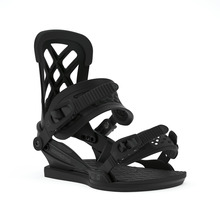 View the Union Contact Pro Snowboard Binding 2020 - Black from the Mens clothing range online today from Boarderline