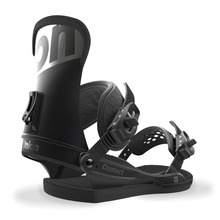 View the Union Contact Snowboard Bindings - Black from the Mens clothing range online today from Boarderline