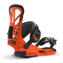 View the Union Flite Pro Bindings 2017 - Orange from the Mens clothing range online today from Boarderline