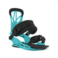 View the Union Flite Pro Snowboard Binding - Hyper Blue from the Mens clothing range online today from Boarderline