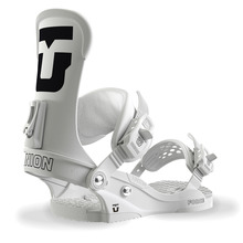 View the Union Force Snowboard Bindings - White from the Mens clothing range online today from Boarderline