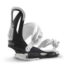 View the Union Rosa Womens Bindings 2017 - Black from the Womens clothing range online today from Boarderline