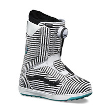 View the Vans Womens Encore - Stripes from the Womens Snowboard Boots clothing range online today from Boarderline