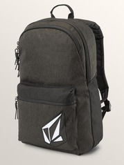 View the VOLCOM ACADEMY BACKPACK - NEW BLACK from the Backpacks clothing range online today from Boarderline