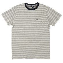 View the Volcom Alden T-Shirt - Egg White from the T-Shirts clothing range online today from Boarderline