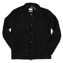 View the Volcom Assemblage Jacket - Black from the Jackets clothing range online today from Boarderline
