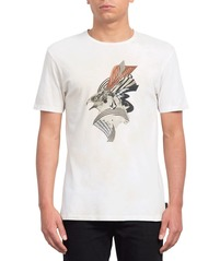 View the VOLCOM BILL NOIR T-SHIRT - STONE from the T-Shirts clothing range online today from Boarderline