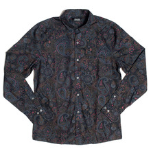 Volcom Bricks Print Shirt