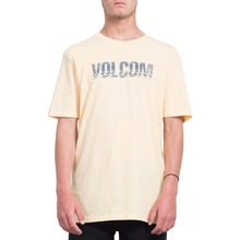 View the VOLCOM CHOPPED EDGE T-SHIRT - LIGHT PEACH from the T-Shirts clothing range online today from Boarderline