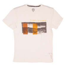 View the Volcom Dan Eldon T-Shirt - White from the T-Shirts clothing range online today from Boarderline