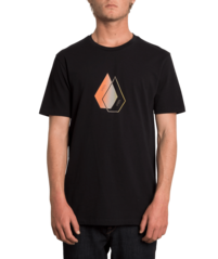 View the VOLCOM DISCLOSE T-SHIRT - BLACK from the T-Shirts clothing range online today from Boarderline