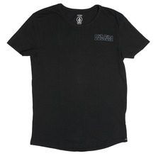 View the Volcom Doom Stone T-Shirt - Black from the T-Shirts clothing range online today from Boarderline