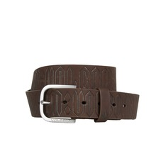 View the Volcom Draft Belt - Chocolate from the Belts & Wallets clothing range online today from Boarderline