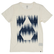 View the Volcom Draining T-Shirt - Egg White from the T-Shirts clothing range online today from Boarderline