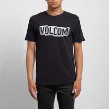 View the Volcom Edge T-Shirt - Black from the T-Shirts clothing range online today from Boarderline