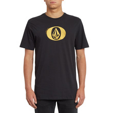 View the Volcom Elypse T-Shirt - Black from the T-Shirts clothing range online today from Boarderline