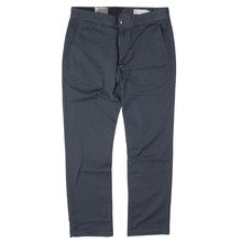 View the Volcom Frickin Modern Stretch Pant - Charcoal from the Jeans & Pants clothing range online today from Boarderline
