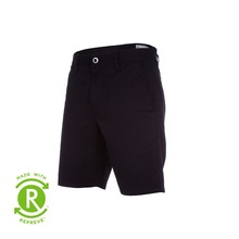 View the Volcom Frickin Modern Stretch Short - Black from the Shorts clothing range online today from Boarderline