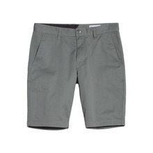 View the Volcom Frickin Modern Stretch Short - Dusty Green from the Shorts clothing range online today from Boarderline