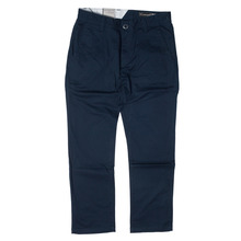 View the Volcom Frickin Regular Pants - Navy from the Jeans & Pants clothing range online today from Boarderline