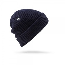 View the Volcom Full Stone Beanie - Navy from the Beanies clothing range online today from Boarderline
