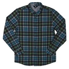 View the Volcom Hayden Shirt - Smoke Blue from the Shirts clothing range online today from Boarderline