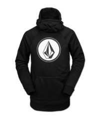View the VOLCOM HYDRO RIDING HOODIE - BLACK from the Hoods and Crews clothing range online today from Boarderline