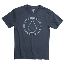View the VOLCOM KIDS PIN STONE T-SHIRT - INDIGO from the Youths Clothing clothing range online today from Boarderline