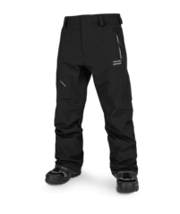 View the Volcom L Gore-Tex Pant - Black from the Mens Snow Pants clothing range online today from Boarderline