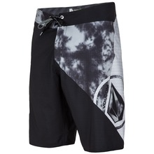 View the Volcom Liberate Lido Boardshort -Black from the Shorts clothing range online today from Boarderline