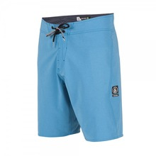 View the Volcom Lido Solid Boardshort - Deep Water from the Shorts clothing range online today from Boarderline