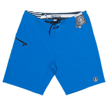 View the Volcom Lido Solid Boardshorts - Indigo from the Shorts clothing range online today from Boarderline