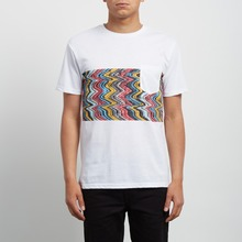 View the Volcom Lofi T-Shirt - White from the T-Shirts clothing range online today from Boarderline
