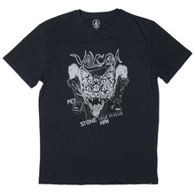 View the Volcom Petit T-Shirt - Black from the T-Shirts clothing range online today from Boarderline