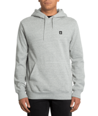 View the VOLCOM SINGLE STONE P/O HOODIE - STORM from the Hoods and Crews clothing range online today from Boarderline