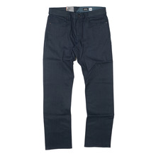 View the Volcom Solver Jeans - Coated Indigo from the Jeans & Pants clothing range online today from Boarderline
