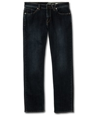 View the VOLCOM SOLVER MODERN FIT JEANS - VINTAGE BLUE from the Jeans & Pants clothing range online today from Boarderline