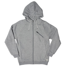 View the Volcom Static Stone Zip Hood from the Hoods and Crews clothing range online today from Boarderline