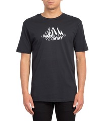 View the VOLCOM STONE SOUNDS T-SHIRT - BLACK from the T-Shirts clothing range online today from Boarderline