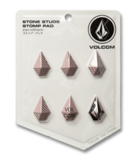 View the Volcom Stone Studs Stomp - Purple  from the Snowboard Accessories clothing range online today from Boarderline